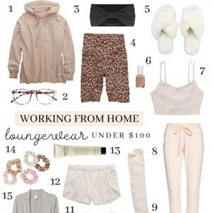 Adorable Lounge wear Mystery Box